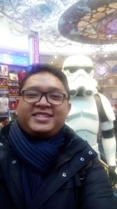 Disney Store !!!